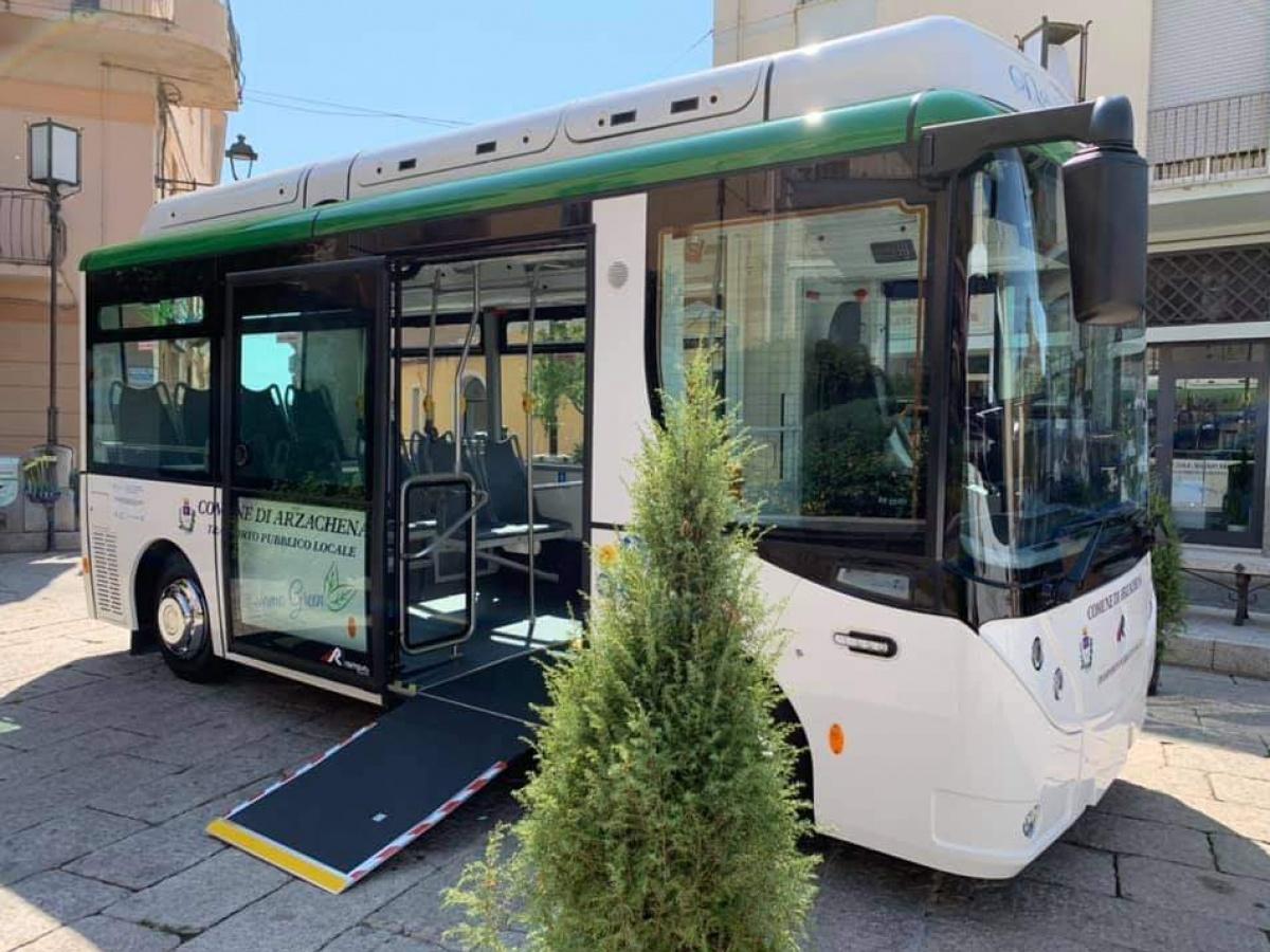 E60 Costa Smeralda